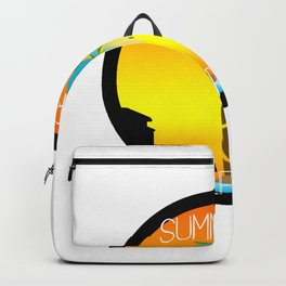 SUMMERTIME California Backpack