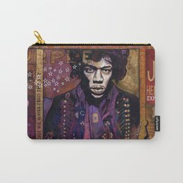 Voodoo Child Carry-All Pouch