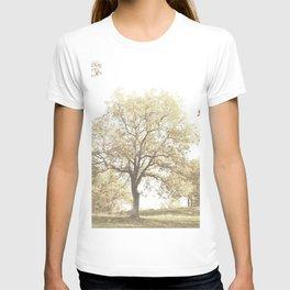 Autumn Trees T-shirt