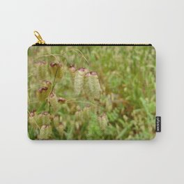 Poddy Plants Carry-All Pouch