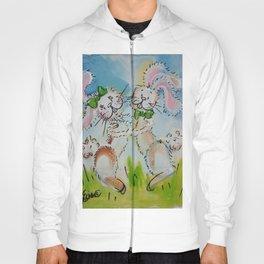 Bunny Hop Hoody