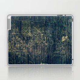 ENGRAVE CINEMA Laptop & iPad Skin