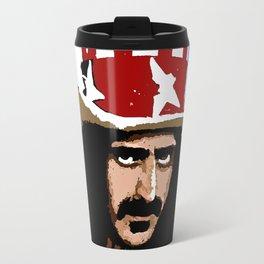 Zappa Travel Mug