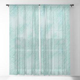 TEXTU#1 Sheer Curtain