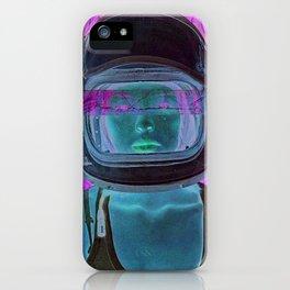 Land Odyssey iPhone Case