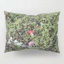 Forest floor Pillow Sham