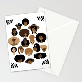 All My Sisters Stationery Cards
