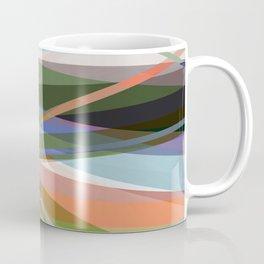 Abstract Composition 671 Coffee Mug