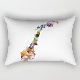 Norway Rectangular Pillow