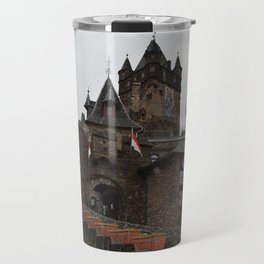 German Castle Travel Mug