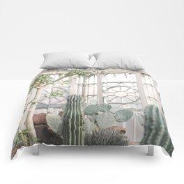 Greenhouse Comforters