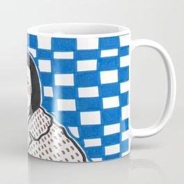 Asian  Margot Tenanbaum Coffee Mug