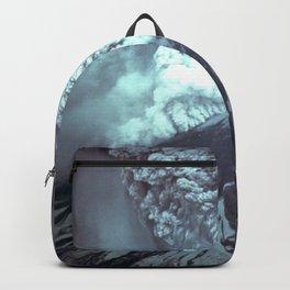 Eruption at Mount St Helens Backpack