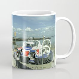 Ryde Rail - Craft Coffee Mug