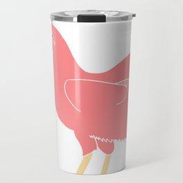 Chook Travel Mug