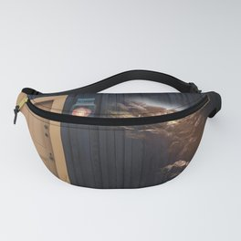 Cave myth Fanny Pack