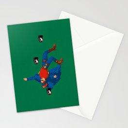 Itsa Me, Neo Stationery Cards