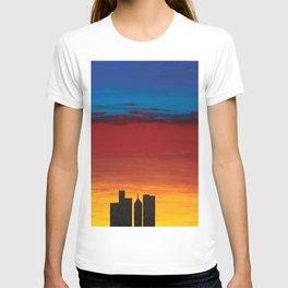 City Morning T-shirt