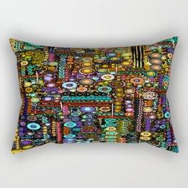 :: Chi-Town :: Rectangular Pillow
