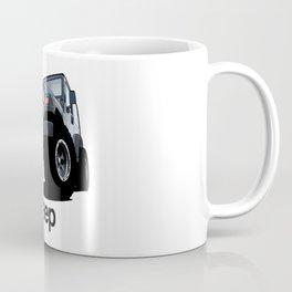 Cool Jeep adventure Coffee Mug
