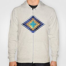 Inverted Navajo Suns Hoody