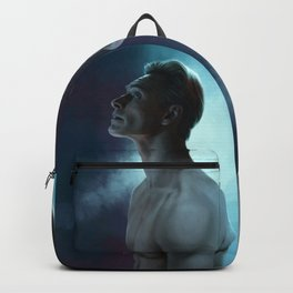 David Backpack
