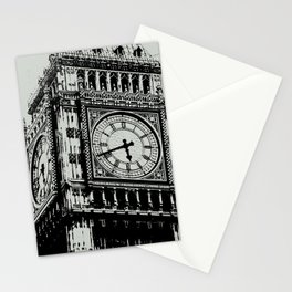 Big Ben 2 - London Series Stationery Cards