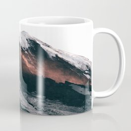Mount Rainier VII Coffee Mug
