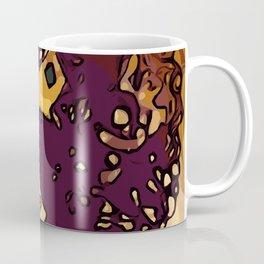 Ebony Emerald Coffee Mug