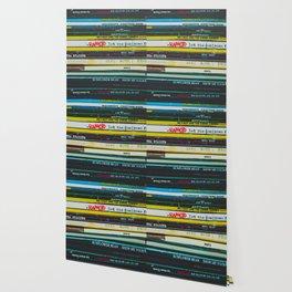 Records / Vinyl Night / Photography / Music Wallpaper