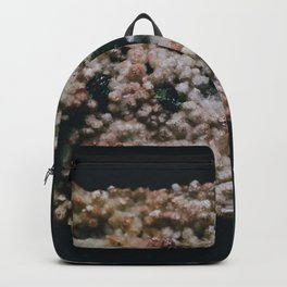 Calcite & Pyrite Backpack
