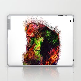 Timorous Orangutan Laptop & iPad Skin