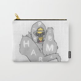 RIP Harambe Carry-All Pouch