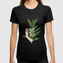 Self-love: Bloom T-shirt