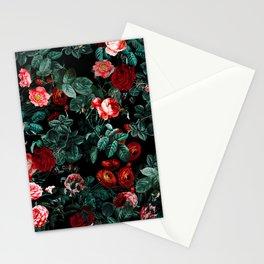Night Forest XXVI Stationery Cards