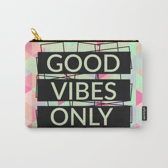 GOOD VIBES ONLY by mmartabc