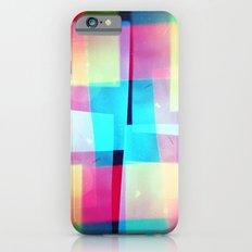 constructs #2 (35mm multiple exposure) iPhone 6s Slim Case