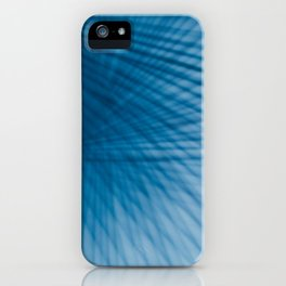 Drawing Lines iPhone Case
