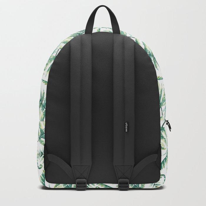 Woodland Ferns Backpack