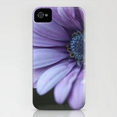 Purple Dew iPhone (4, 4s) Slim Case