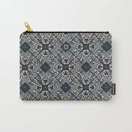 Tiles of Portugal Carry-All Pouch