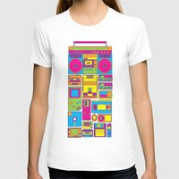 90s T-shirts featuring 90s by sknny