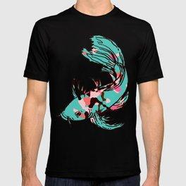 AriZona Butterfly Koi T-shirt