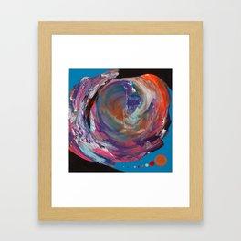 HIH-B8 Framed Art Print