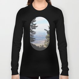 Mountain to Valley Long Sleeve T-shirt