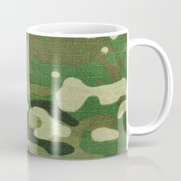 Multicam Camo Coffee Mug