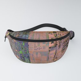 In The Transparent Places Fanny Pack