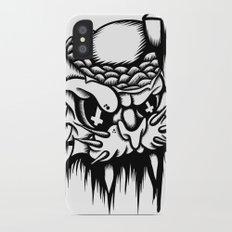 Catatomic iPhone X Slim Case