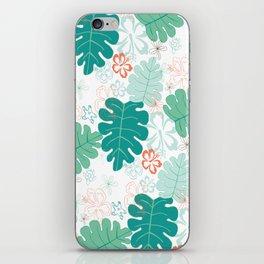 Hawaiian Holidaze iPhone Skin
