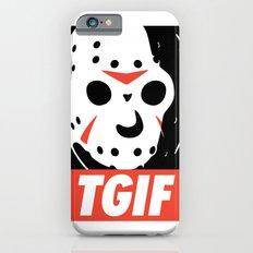 TGIF Slim Case iPhone 6s